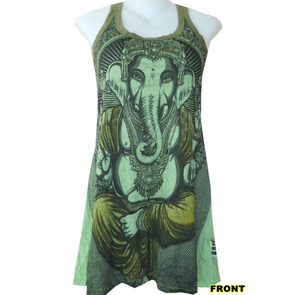 Ganesh beautiful Tunic from Weed brand buy online!